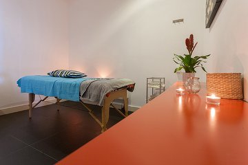 Springlet Beauty Massage