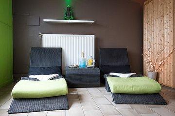 Salon Prestige (BE), Moortebeek, Brussels