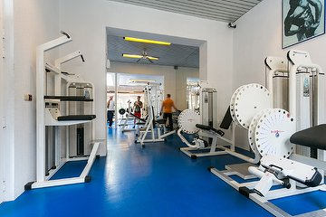 Beauty Cool Gym, Terdelt, Brussel