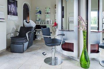 Salon Sonador, Stripheldenbuurt, Almere
