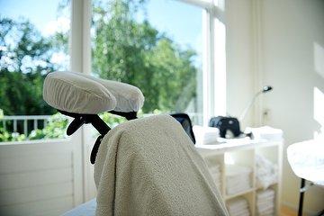 De aanpak massagepraktijk, Vrijenban, Zuid-Holland