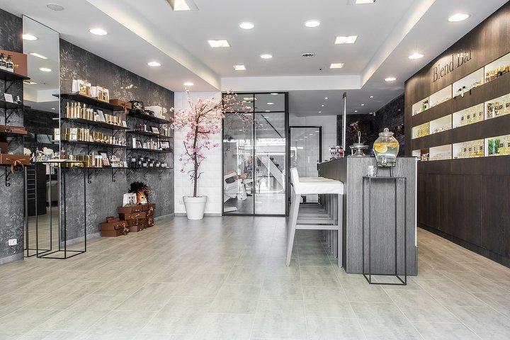 Salon jeunesse schoonheidssalon in schoutenstraat for Salon jeunesse