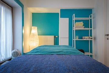 Energy Massage, Notelaarsstraat, Brussel
