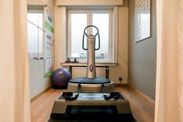 Kiné & Wellnesscenter Ziko, Binnenstad, Gent
