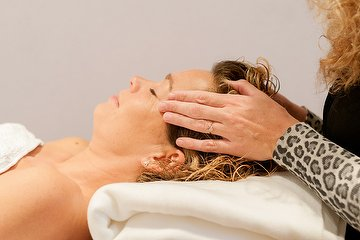 N-Joy Massage en Coaching