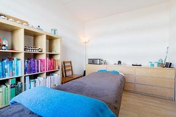 Massagepraktijk Masderplan Houten