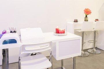 Beauty Salon Le Diamant