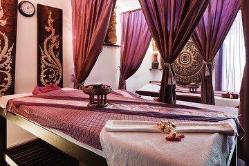 Saranya Thai Beauty Spa & Massage