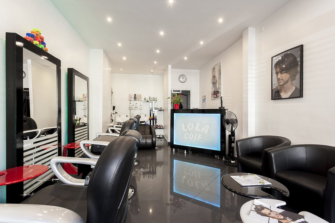Lola Coiffure Hommes Coiffure A Forest Bruxelles Treatwell