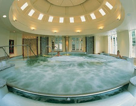 Snap up a Royal getaway with Champneys