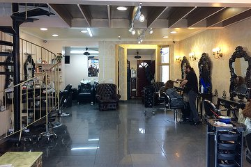 Diva Hair Studio and Beauty Salon