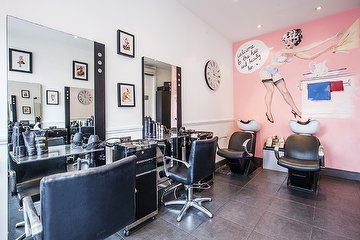 The Hair & Beauty Bar