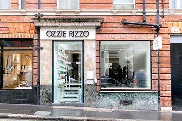 Ozzie Rizzo Atelier Mayfair