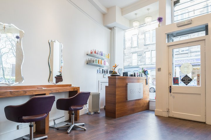 Manicure deals edinburgh
