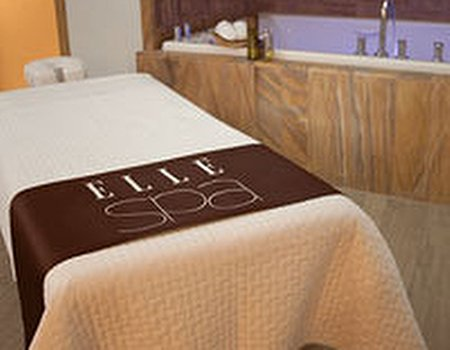 ELLE launches its own luxury spa