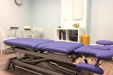 Clínica Basion fisioterapia y osteopatía, Guindalera, Madrid