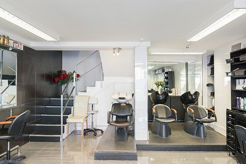 Blow Salon - Leeson Street