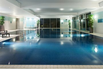 Quad Club Health and Fitness at Crowne Plaza Marlow