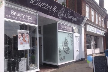 Butterfly Boutique Beauty Spa