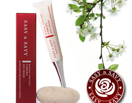 Uplifting skin solutions from down under – tried and tested: Sasy n Savy