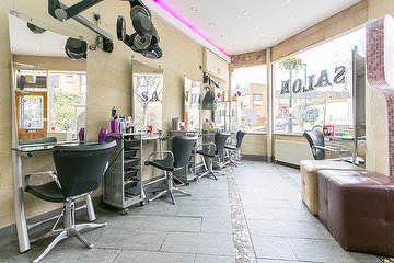 The Difference Hair Salon
