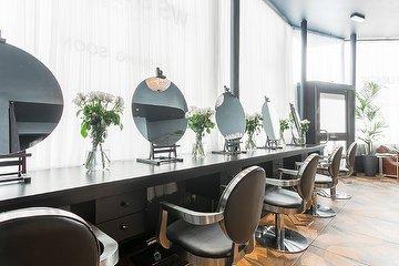 WSSTUDIOS Hair Professionals