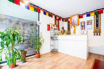 Nyima Tibetan Massage Center - Woluwe, Georges Henrilaan, Brussel