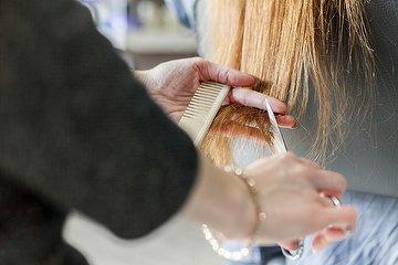 Zaccha peluqueros