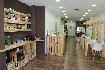 Mi Rincón, Centre Castelldefels, Castelldefels