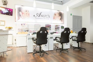 Angel's Nageldesign & Kosmetik, Prenzlauer Berg, Berlin