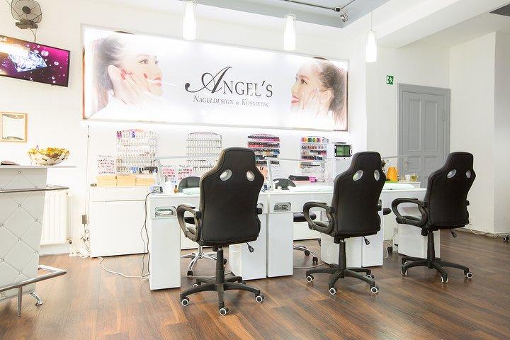 angel 39 s nageldesign kosmetik nagelstudio in prenzlauer berg berlin treatwell. Black Bedroom Furniture Sets. Home Design Ideas