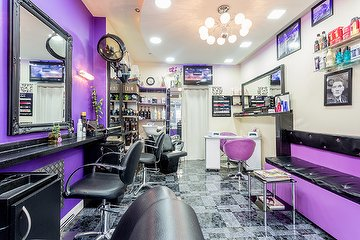 Hair Master London