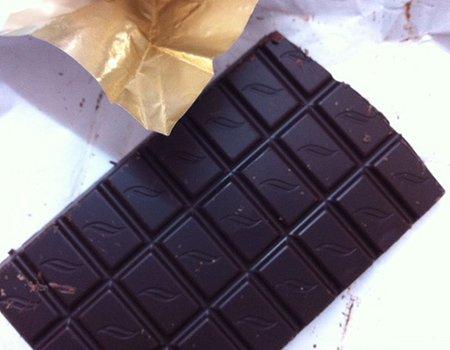 Day 5 - Cherish Thy Chocolate