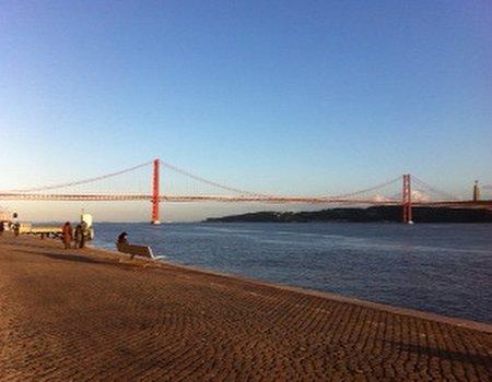 Day 4 - Lisbon Bound