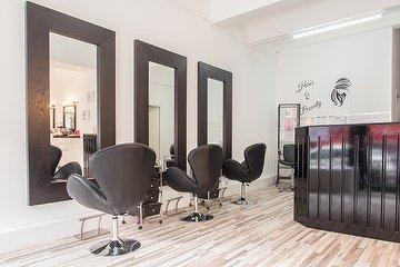 Glambox Hair & Beauty Lounge