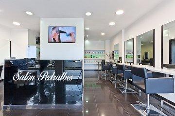 Salón Pedralbes
