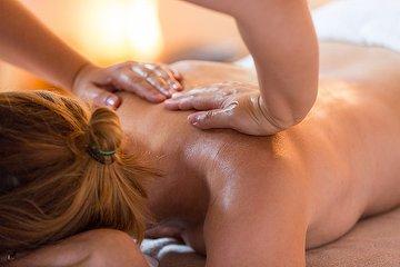Mo @ Jonathan Martin Massage