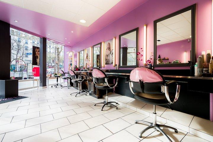 Vanity hair paris 13 coiffure saint marcel paris treatwell - Salon massage chinois paris 13 ...