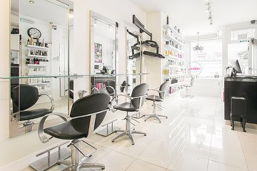 The London Salon