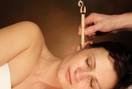 Hopi Ear Candles at Urban Holistics Skin and Body Treatment Centre