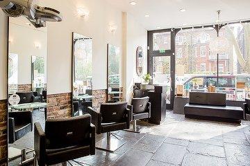 Visage Hair Salon London
