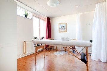 Massagepraktijk Wiltenburg