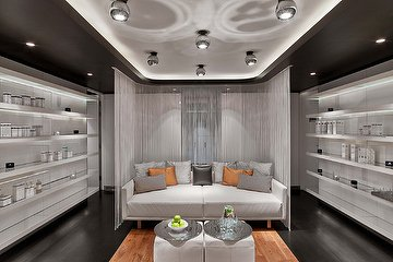 Away Spa at W London - Leicester Square
