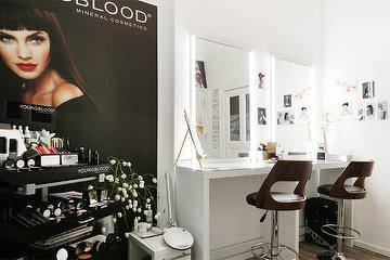 make-up room berlin