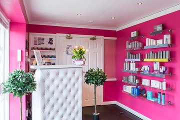 DDG Beauty Salon