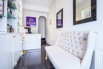 The Cove Spa Finchley