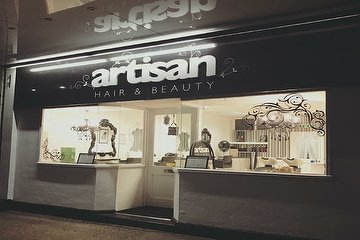 Artisan Hair & Beauty