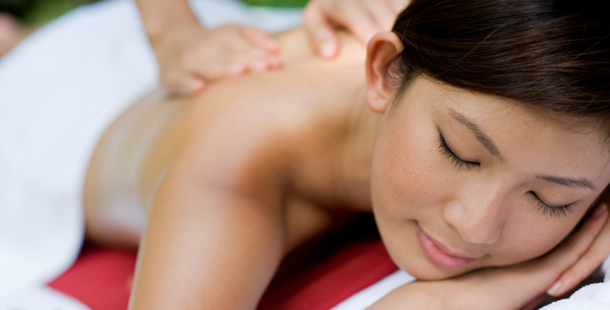 The Best Deal Guide - Injury Specific Massage
