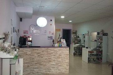 Mimate Centre Estetic, Sector Creu de Barberà, Provincia de Barcelona