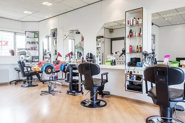 Kelly's knip-in hairstudio